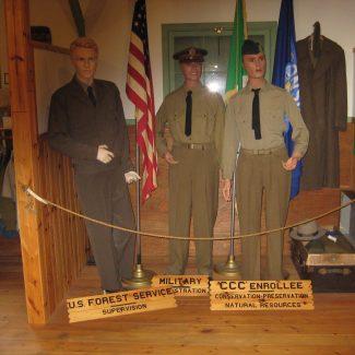 CCC Uniforms