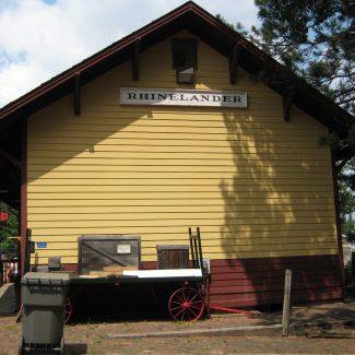 Soo Line Depot