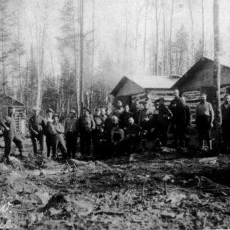 palmer radliff camp argonne 1928